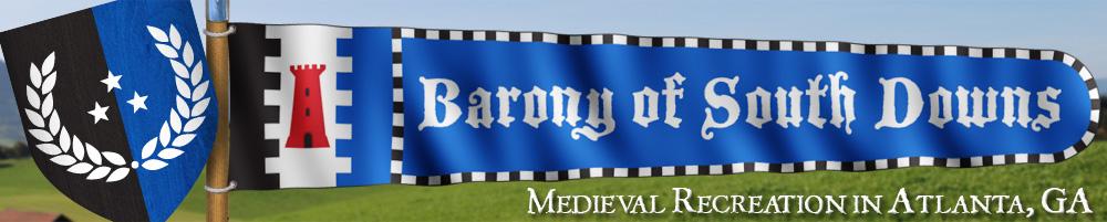 Barony of South Downs